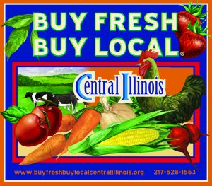 Buy Fresh Buy Local Central Illinois