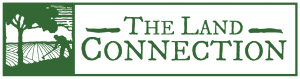 logo for The Land Connection