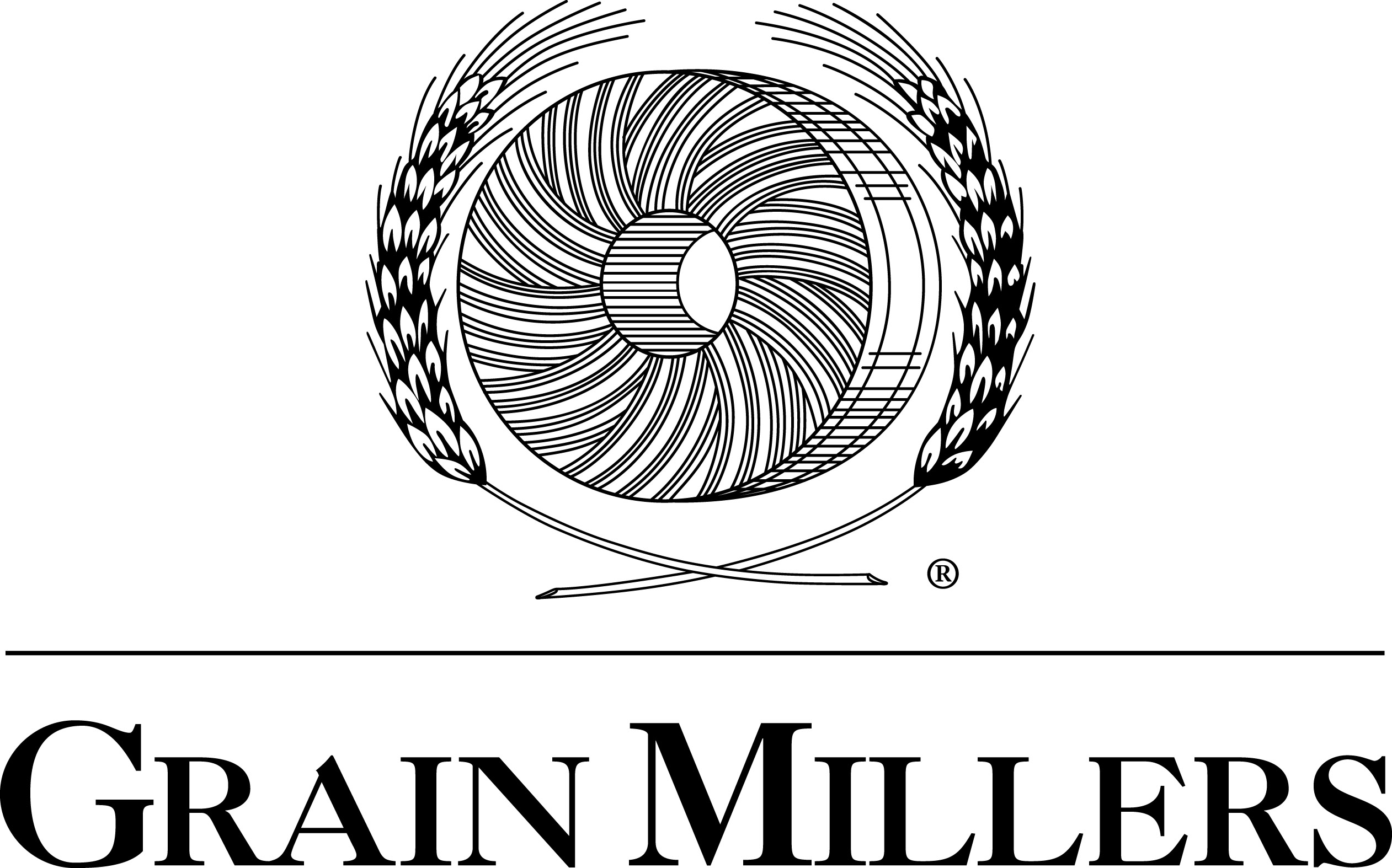 logo for Grain Millers