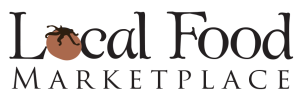 Local Foods Marketplace Logo